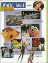 1998 Alhambra High School Yearbook Page 308 & 309
