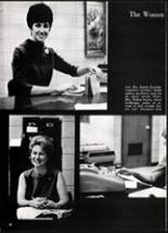 1968 MacArthur High School Yearbook Page 14 & 15