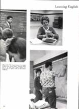 1968 MacArthur High School Yearbook Page 18 & 19
