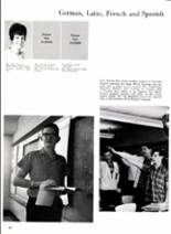 1968 MacArthur High School Yearbook Page 20 & 21