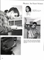 1968 MacArthur High School Yearbook Page 22 & 23