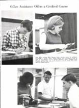1968 MacArthur High School Yearbook Page 24 & 25