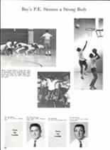1968 MacArthur High School Yearbook Page 28 & 29