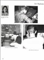1968 MacArthur High School Yearbook Page 30 & 31