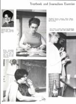 1968 MacArthur High School Yearbook Page 32 & 33