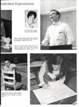 1968 MacArthur High School Yearbook Page 34 & 35