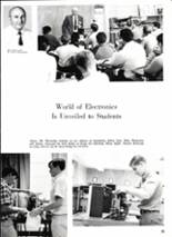 1968 MacArthur High School Yearbook Page 38 & 39