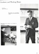 1968 MacArthur High School Yearbook Page 40 & 41