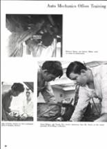 1968 MacArthur High School Yearbook Page 42 & 43