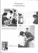 1968 MacArthur High School Yearbook Page 44 & 45