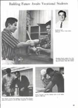 1968 MacArthur High School Yearbook Page 48 & 49