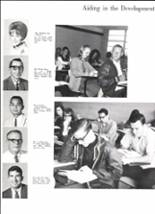 1968 MacArthur High School Yearbook Page 52 & 53