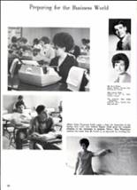 1968 MacArthur High School Yearbook Page 54 & 55