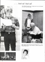 1968 MacArthur High School Yearbook Page 58 & 59
