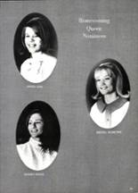 1968 MacArthur High School Yearbook Page 68 & 69