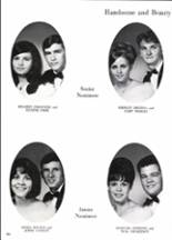 1968 MacArthur High School Yearbook Page 98 & 99