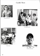 1968 MacArthur High School Yearbook Page 110 & 111