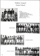1968 MacArthur High School Yearbook Page 114 & 115