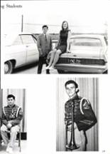 1968 MacArthur High School Yearbook Page 120 & 121