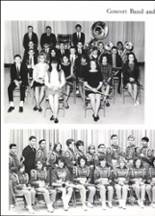 1968 MacArthur High School Yearbook Page 124 & 125