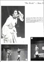 1968 MacArthur High School Yearbook Page 128 & 129