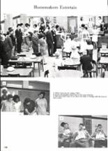 1968 MacArthur High School Yearbook Page 132 & 133