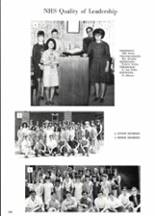 1968 MacArthur High School Yearbook Page 144 & 145