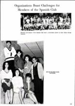 1968 MacArthur High School Yearbook Page 150 & 151