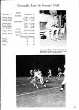 1968 MacArthur High School Yearbook Page 160 & 161