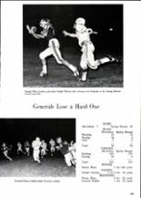 1968 MacArthur High School Yearbook Page 162 & 163
