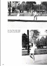 1968 MacArthur High School Yearbook Page 206 & 207