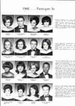 1968 MacArthur High School Yearbook Page 216 & 217