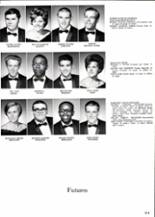 1968 MacArthur High School Yearbook Page 218 & 219