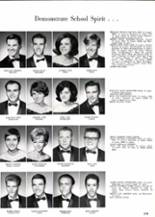 1968 MacArthur High School Yearbook Page 222 & 223