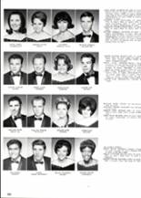 1968 MacArthur High School Yearbook Page 224 & 225