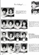 1968 MacArthur High School Yearbook Page 226 & 227