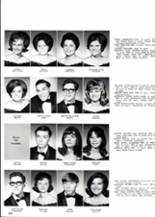 1968 MacArthur High School Yearbook Page 228 & 229