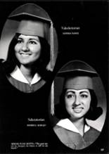1968 MacArthur High School Yearbook Page 230 & 231