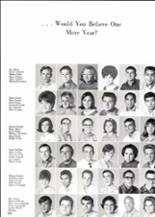 1968 MacArthur High School Yearbook Page 244 & 245