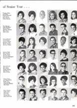 1968 MacArthur High School Yearbook Page 248 & 249