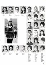 1968 MacArthur High School Yearbook Page 262 & 263