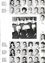 1968 MacArthur High School Yearbook Page 266 & 267