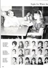 1968 MacArthur High School Yearbook Page 268 & 269