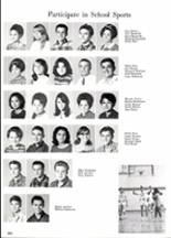 1968 MacArthur High School Yearbook Page 270 & 271