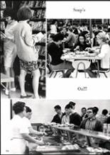 1968 MacArthur High School Yearbook Page 278 & 279