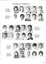 1968 MacArthur High School Yearbook Page 282 & 283