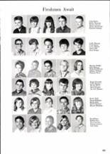 1968 MacArthur High School Yearbook Page 288 & 289