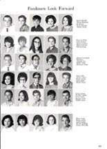 1968 MacArthur High School Yearbook Page 290 & 291