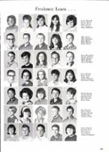 1968 MacArthur High School Yearbook Page 292 & 293