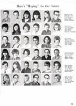 1968 MacArthur High School Yearbook Page 296 & 297